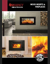 Regency Wood Inbuilts & Fireplaces Brochure