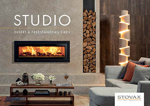 Stovax Wood Brochure