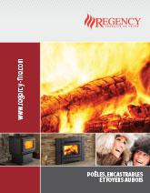Brochure - Poêles & encastrables au bois