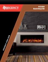 Brochure - Foyers électriques