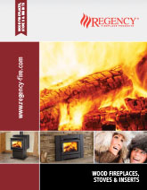 Regency Wood Brochure